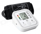 Digital Blood pressure Machine RAK 289 ( Voice Version ) With USB Cable & Adapter