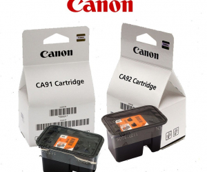 Print-Head-Geunine-Canon-CA91-Black-CA92-Color-For-G-Series