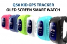 Kid's Watch for Location & Communication Smart Tracker Watch