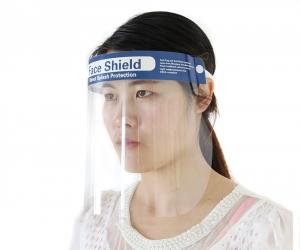 10-Pcs-Anti-fog-Face-Shield-PET-Material-Visor-Full-Face-Splatter-Screens-Useful-Kitchen-Tools-For-Adults-Children-in-Bangladesh