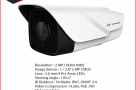JOVISION 2.0 MP HD IP IR Bullet Camera JVS-N815-HY.