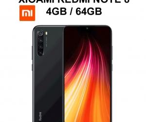 Xioami-Redmi-Note-8-4GB64GB