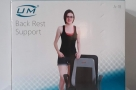 UM-A-18-Back-Rest-Support--Back-Support-Chair-Cushion-for-Relief-Back-Pain