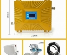 Mobile Network Signal Booster 2G 3G 4G