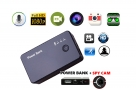 Powerbank Camera Voice with Video Recorder