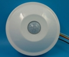 Round-ceiling-pir-sensor-body-motion-induction-switch