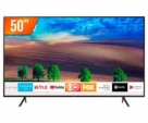 SAMSUNG 50RU7100 HDR 4K Bluetooth Smart TV