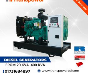 30-KVA-Ricardo-Diesel-GeneratorChina