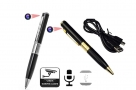Camera Pen 32GB Memory with Voice & Video Recorder