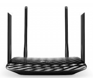 TP-Link-Archer-C6-AC1200-Wireless-MU-MIMO-Gigabit-Router-USA-V2