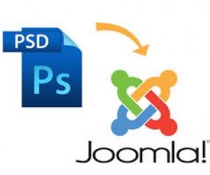 PSD-TO-JOOMLA