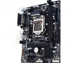 Gigabyte-H110M-DS2-DDR3-LGA1151-6th-Generation-MotherBoard-