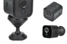 A11 1080P 30FPS Wireless Wifi Camera Night Vision Motion Detection Camera