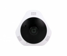 X900 Panoramic VR 360 degree IP Camera