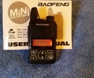 Baofeng-T1-16-Channel-1km-Two-Way-Radio-Walkie-Talkie