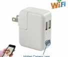 Wifi-Charger-Camera