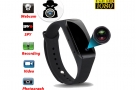 Camera Wristband Video, Voice & Picture Recorder Full-HD