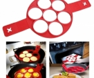 Flippin Fantastic Pan-Cake Shaper - Red