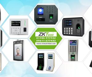 ZKTECO-FingerPrint-Access-Control