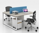 Office workstation bd (W.D 0022)