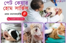 Pet Care Service In Dhaka Azimpur
