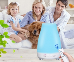 200ML-Colorful-Essential-Oil-Diffuser-with-Adjustable-Mist-Mode-Remote-Control