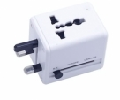 Universel Travel Adapter – White