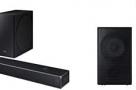 Samsung HW-Q80R dolby atmos 5.1.2 soundbar
