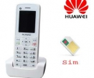 Huawei F561 SIM supported Cordless Telephone