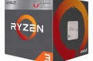 AMD Ryzen 3 2200G Quad-Core Processor With Radeon Vega 8 Graphics
