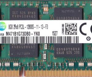 Laptop-PC3L-8GB-Ram