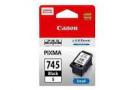Canon-Pure-Genuine-PG-745-Small-Black-Cartridge