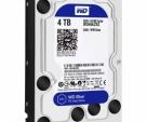 Western Digital Hard Disk 4TB SATA Internal Drive WD10EZEX