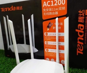 Tenda-AC5-AC1200-Smart-Dual-Band-WiFi-Router
