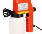 600ml-220V-Electric-DIY-Paint-Spray-Gun-Sprayer-Air-Brush-Painting-Tool-Red