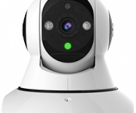 Jovision JVS-H510 PLUS 1.3MP Wi-Fi IP Camera