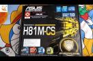 ASUS-Genuine-H81M-CS-4th-Gen-Intel-Motherboard