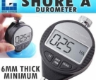 Digital-Durometer-Shore-hardness-Digital-Hardness-Tester-Hardness-Meter-Shore-A-for-Plastic-leather-rubber-multi-resin-wax-Black
