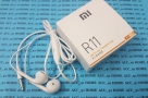MI R11 Half In-earphone