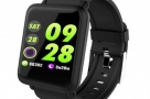 M28 Smartwatch Bluetooth Waterproof BP Heart Rate