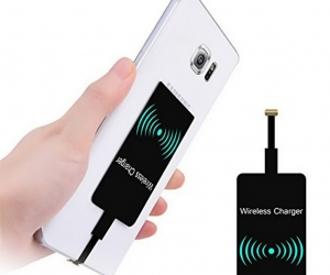 Wireless-Charging-Receiver