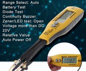 SMD-Tester-HP-990B-Smart-Tweezers