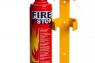 Fire Stop Spray
