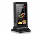 able Advertising Player / Restaurant Menu Power Bank / Charging Station FYD-835G