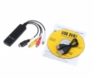 Audio cap adapter AV DV data usb video capture card
