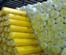 Glass wool Insulation Roll -25mm (Code No-64)