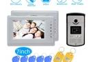 Color-Monitor-Video-Door-Phone-Smart-Visitor-Device