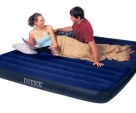 intex double Airbed intact Box free pumper intact Box
