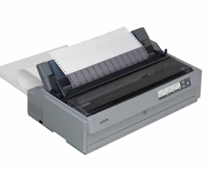 Epson-LQ-2190-High-volume-A3-24-pin-printer
