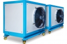 Industrial Dehumidifier - 98 Liters per day